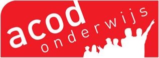 Vakbond ACOD Onderwijs logo