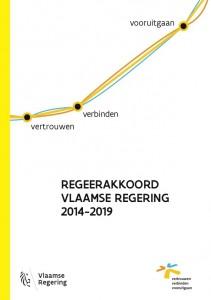 Vlaams regeerakkoord 2014-2019