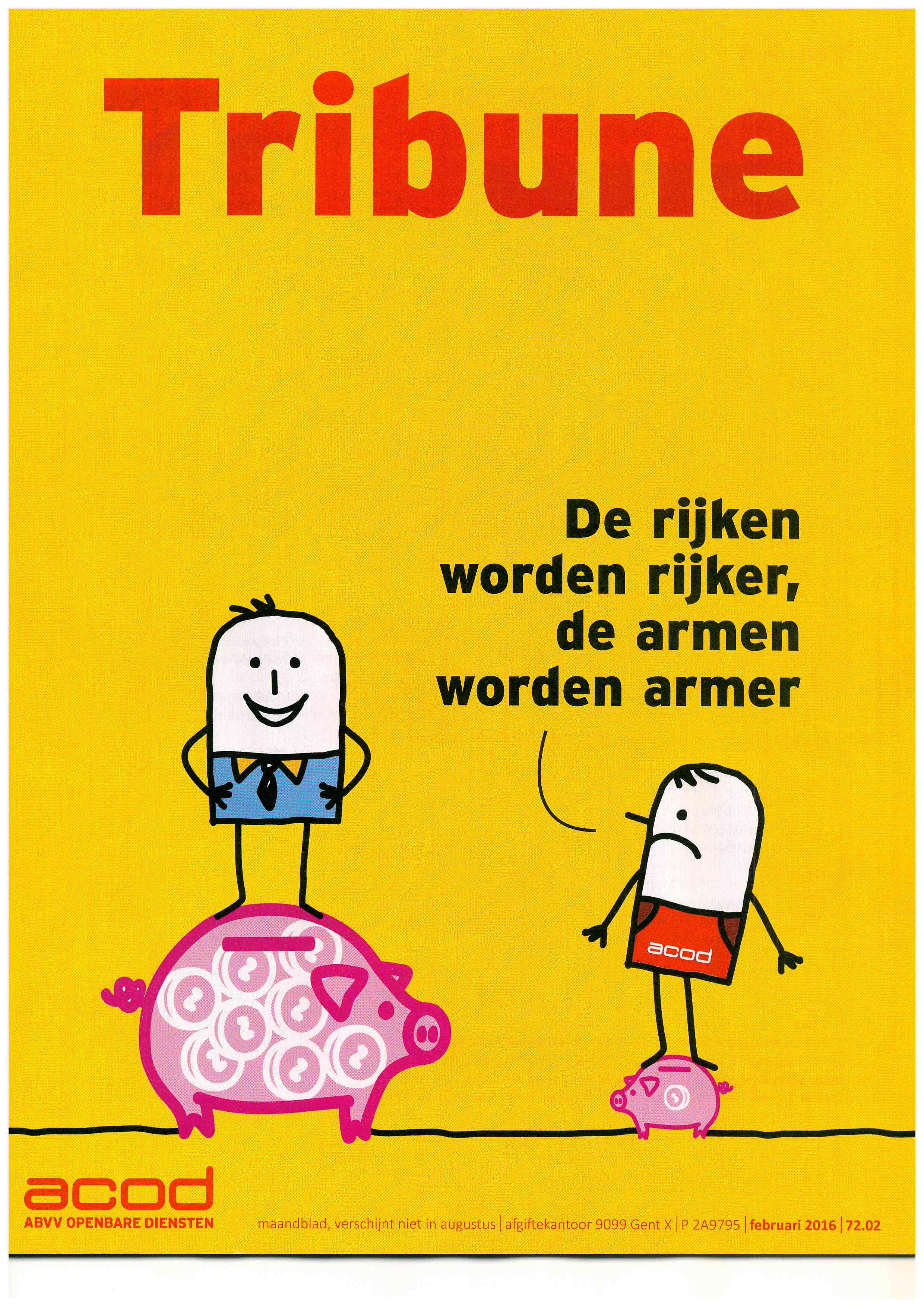 Tribune 1602